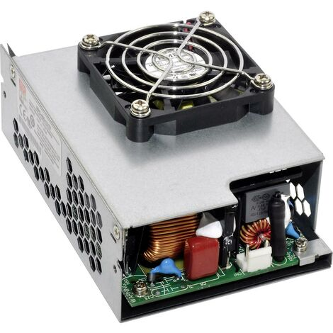 Alimentation encastrable CA/CC Mean Well RPS-400-24-TF 16.7 A 400.8 W, 252 W 1 V 1 pc(s)