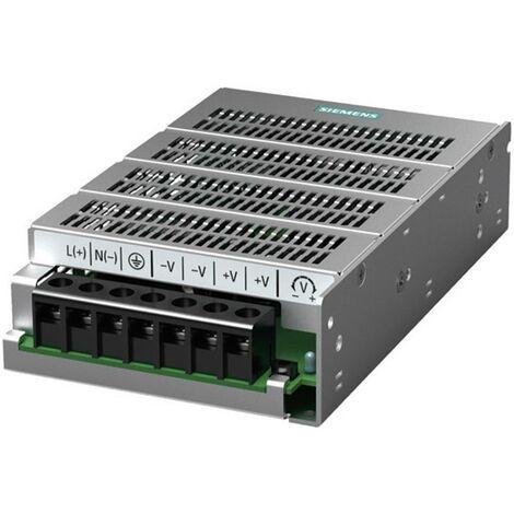 Alimentation encastrable CA/CC Siemens PSU100D 12 V/8,3 A 6EP1322-1LD00 14 V/DC 8.3 A 99.6 W 1 pc(s)