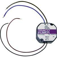 Alimentation encastrable CA/CC TracoPower TIW 12-124 TIW 12-124 0.5 A 12 W 24 V/DC 1 pc(s)