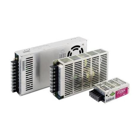 Alimentation encastrable CA/CC TracoPower TXL 060-0534TI 5 V/DC 6 A 60 W