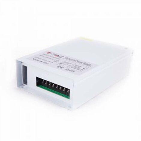 Alimentation LED 60W 12V IP45 Metal Rainproof