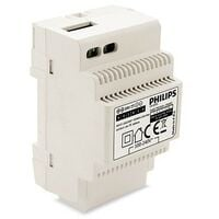 Alimentation modulaire DIN pour visiophone WelcomeEye - 24V