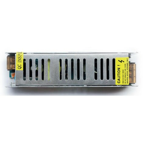 Alimentation pour led Ledco 24V 80W IP20 TR2480