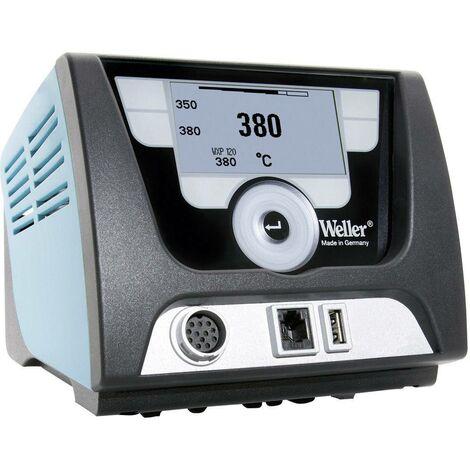 Alimentation pour station de soudage numérique Weller WX1 200 W +50 à +550 °C S66350