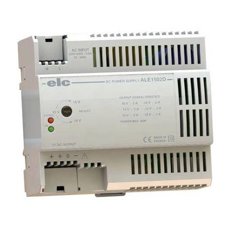 Alimentation rail Din Alimentation SDR-240 24/24/V 10/A 240/W Adaptateur dalimentation d/énergie