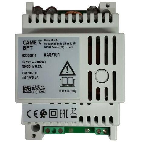 BPT 61404600 A//200R-Alimentatore 230V