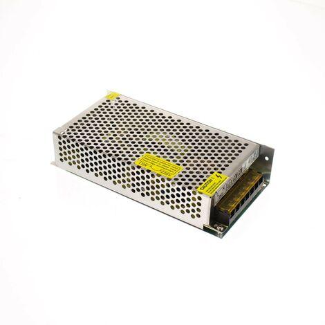 """main image of """"Alimentatore stabilizzato 12V 10A trasformatore 120W"""""""