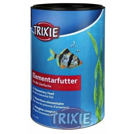 Alimento de base para peces de agua fria TRIXIE 250 ml