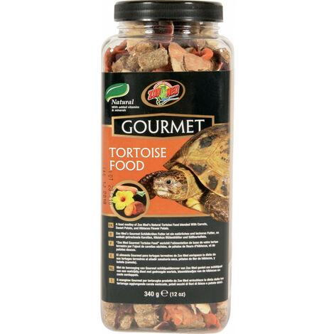 "main image of ""Alimento gourmet para tortugas terrestres 382g"""