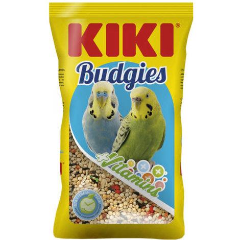 Alimento Kiki Mixtura Periquitos 1 kg