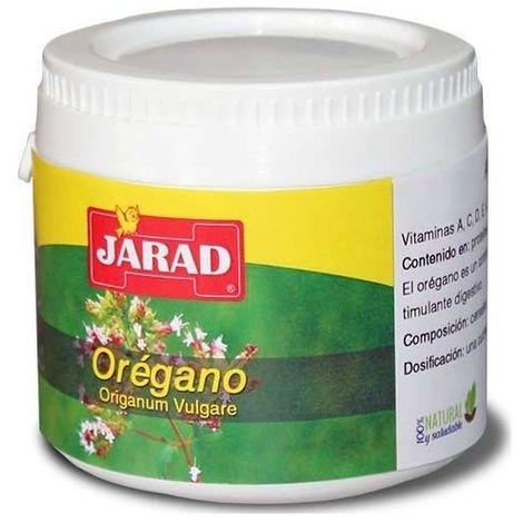 ALIMENTO NATURAL PARA AVES orégano 100 g