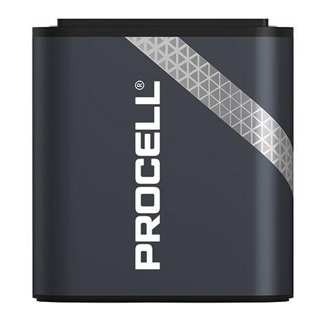 Alkaline battery 3LR12 Duracell Procell 4.5V 5.4Ah