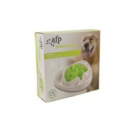 All For Paws Interactives Dog Food Maze x 1 (30238)