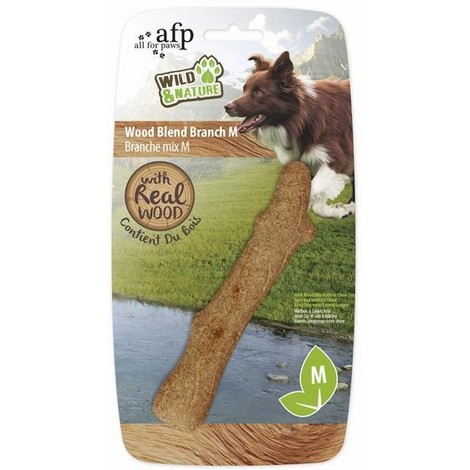 All For Paws Juguete Rama Wild & Nature Madera - M-16cm