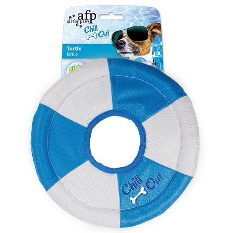All For Paws Juguetes Hidratantes Chill Out - Frisbee 22cm