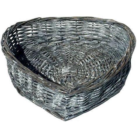 All Heart Shape Basket