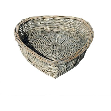 All Heart Shape Basket