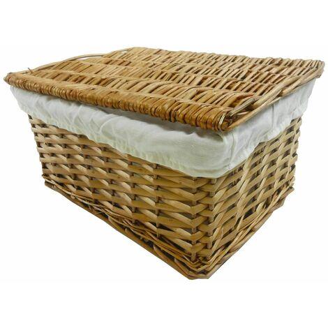 All Lidded Basket