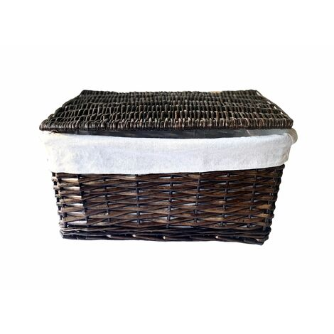 All Lidded Basket