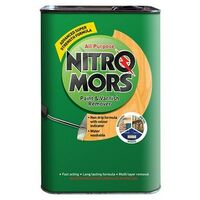 All Purpose Paint & Varnish Remover