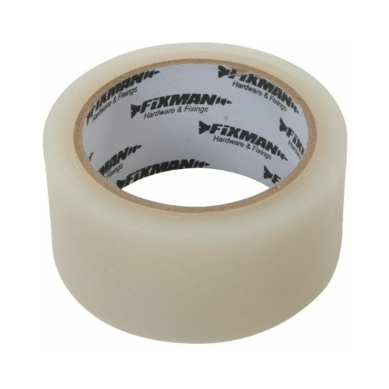 Image of All-Weather Tape - 50mm x 25m