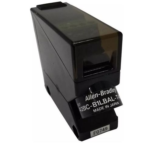 Allen-bradley 42BC-B1LBAL-T4 Sensor photoelectric 24VDC - port