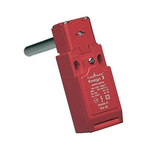 Allen-bradley 440H-E22027 Guardmaster Ensign 3 Hinge Switch