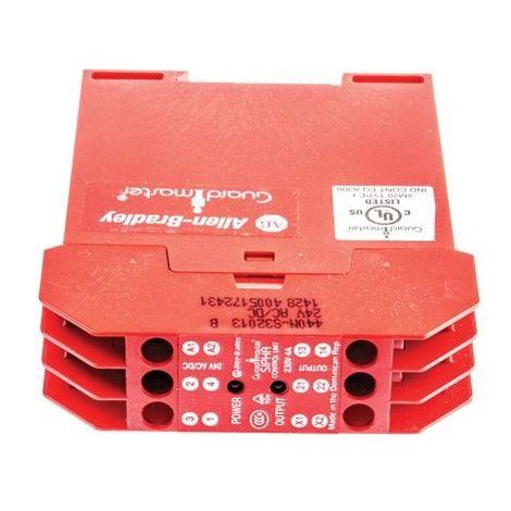 Allen-bradley 440N-S32013 Security controller Guardmaster 82x22,5x99mm