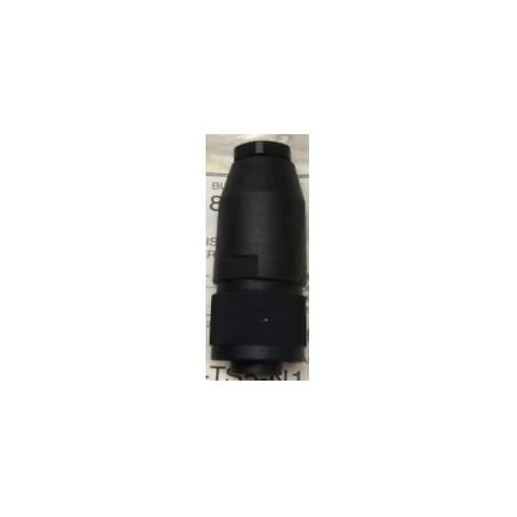 Allen-Bradley 871A-TS5-N1 connection housing - 5 pins mini - female straight -