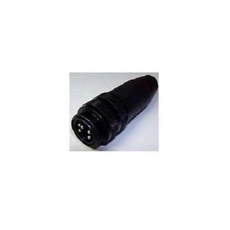 Allen-Bradley 871A-TS5-NM1 Mini Terminal Chamber - 5 pins - male straight -