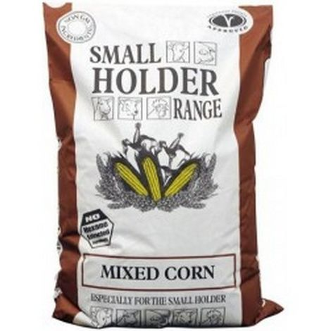 Allen & Page Mixed Corn Chicken Feed (5kg) (May Vary)