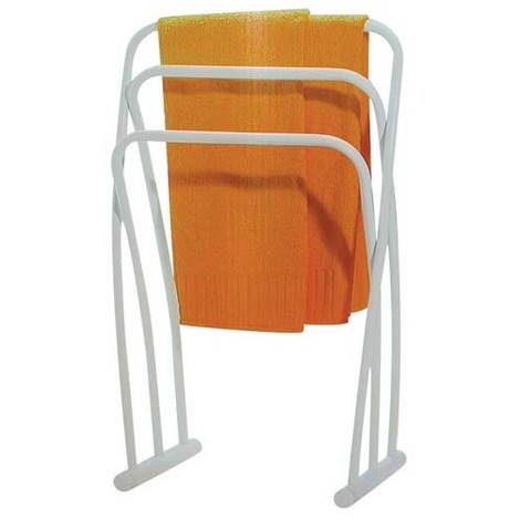 ALLIBERT - Porte-serviettes Hendaye en métal