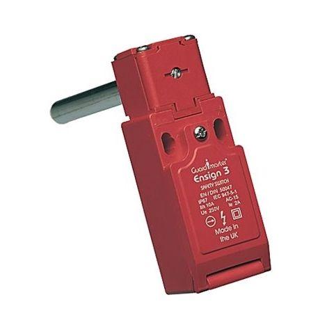 Alllen-bradley 440H-E22025 Hinged safety sensor Guardmaster - Contact(s) 3 NF (security) 6A Ensign 3