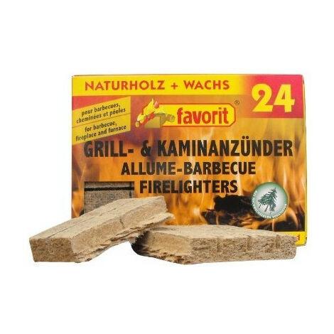 Allume-feux naturel bg 24