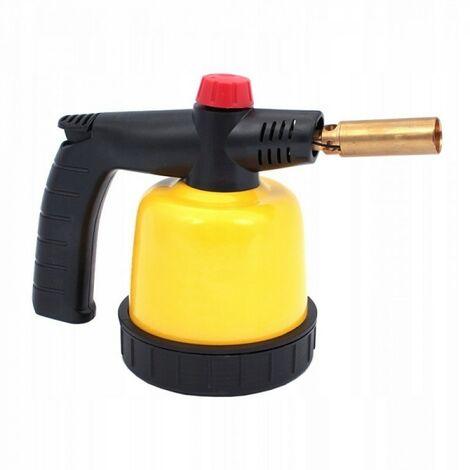 Allumeur de lampe à souder au gaz brûleur Lutlamp