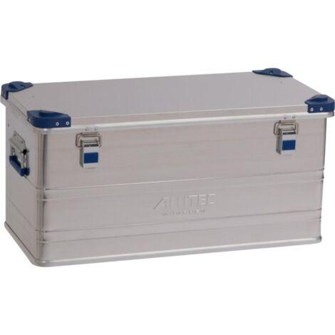 Alluminio Casella D 91 750X350X350Mm Alutec