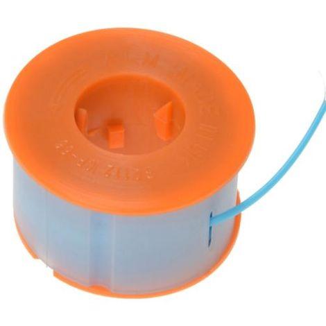 ALM Manufacturing BQ112 Spool & Line