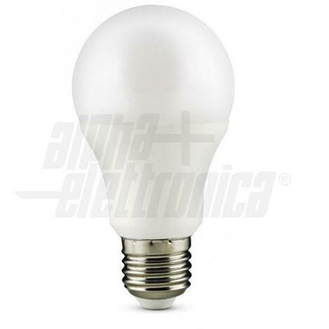 ALPHA ELECTRONIC BULB LED BULB E27 10W 24VDC LB131/24WWW2