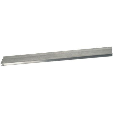Alpha Metall H-Kartätsche Alu 1,0 m