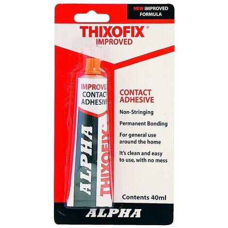 Alpha Thixofix Adhesive 40ml