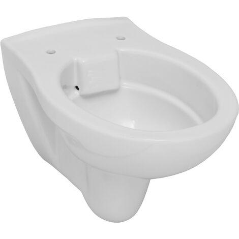 Alpha Wand WC spülrandlos, verschiedene Ausführungen