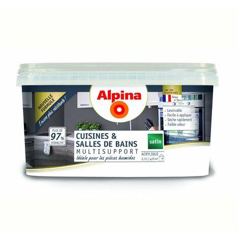 """main image of """"Alpina Cuisine & salle de Bain 2L5"""""""