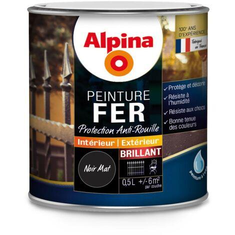 Alpina Fer 0L5