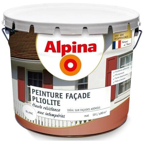 "main image of ""Alpina façade pliolite 5 ans 2L5"""
