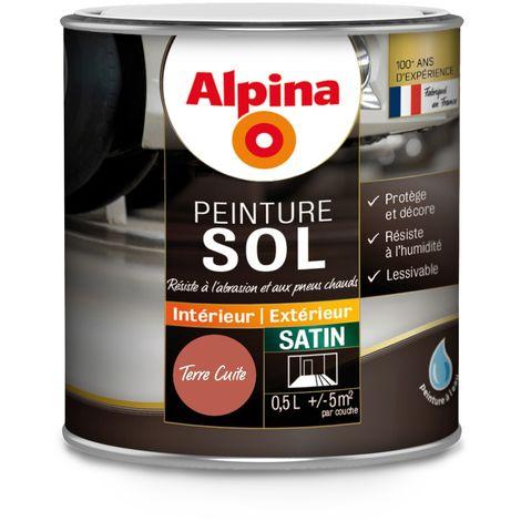Alpina Sol 0L5
