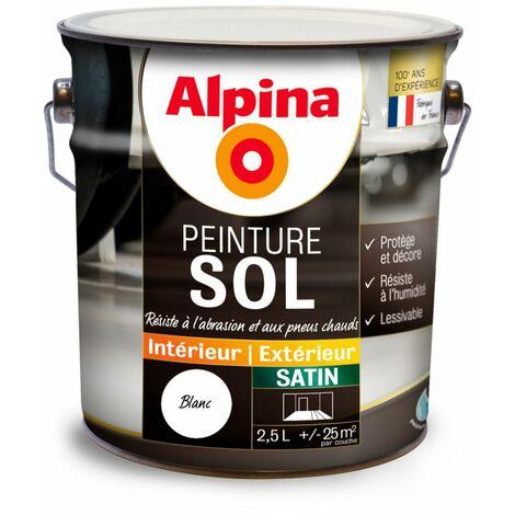 Alpina Sol 2L5