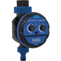 Altadex Programador acorazado agua control resistente al agua