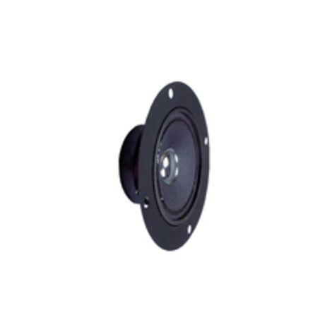 Altavoces agudos Tweeter Fonestar TW-2502, potencia 10 W máximo, 5 W RMS , impedancia 8 Ω, 90 dB a máxima potencia a 1 m