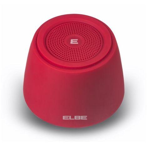 Altavoz 2W Bluetooth Elbe Ro Portat.