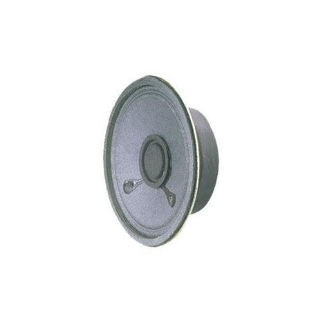 """Altavoz de 3 """" 8 Ω Electro Dh 35.100/3/8 8430552045303"""